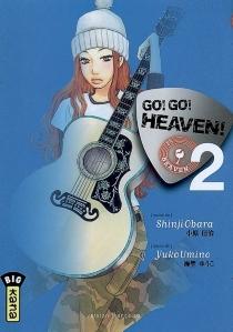 Go ! Go ! Heaven - ShinjiObara
