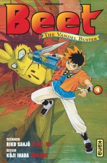 Beet : the Vandel Buster - KojiInada