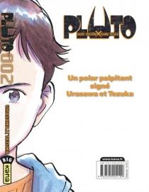 Pluto - TakashiNagasaki