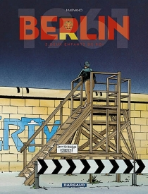 Berlin - Marvano