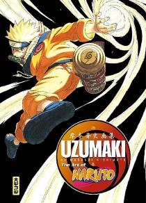The art of Naruto - MasashiKishimoto