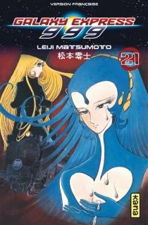 Galaxy Express 999 - ReijiMatsumoto