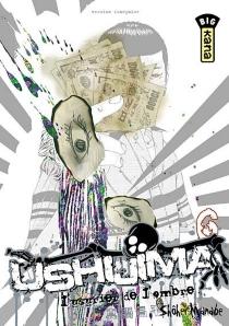 Ushijima, l'usurier de l'ombre - ShoheiManabe