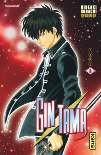 Gin Tama - HideakiSorachi