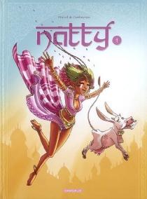 Natty - Corbeyran