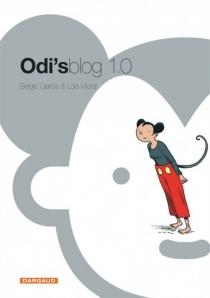 Odi's blog - SergioGarcia