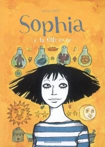 Sophia - VannaVinci