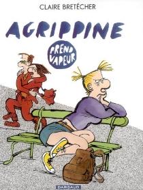 Agrippine - ClaireBretécher