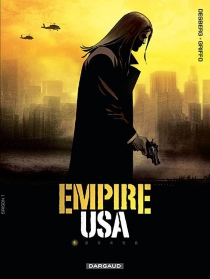 Empire USA - Stephen Desberg