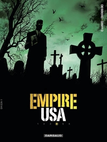 Empire USA - StephenDesberg