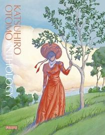 Anthology - KatsuhiroOtomo