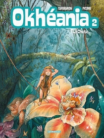 Okhéania - Corbeyran