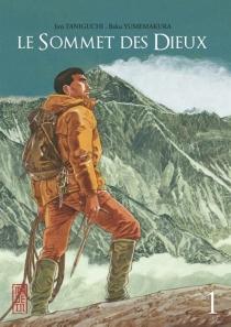 Le sommet des dieux - YumemakuraBaku