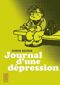 Journal d'une dépression - HideoAzuma