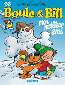 Boule et Bill - Laurent Verron