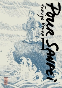 Pour Sanpei - FumiyoKouno