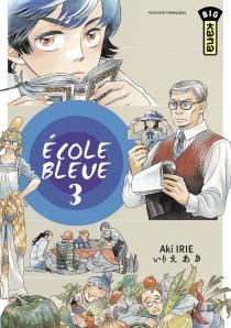 Ecole bleue - AkiIrie