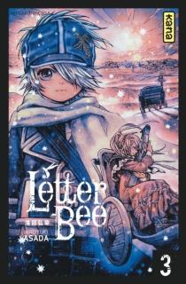 Letter Bee - HiroyukiAsada
