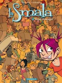 La smala - MarcoPaulo