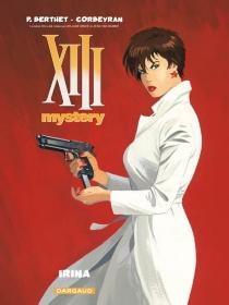 XIII mystery - PhilippeBerthet
