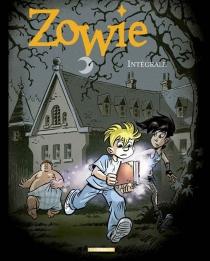 Zowie : intégrale - Bosse