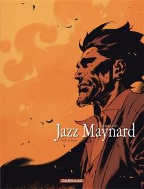 Jazz Maynard - Raule