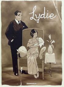 Lydie - JordiLafebre