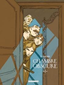 Chambre obscure - Cyril Bonin
