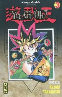 Yu-Gi-Oh ! : intégrale - KazukiTakahashi