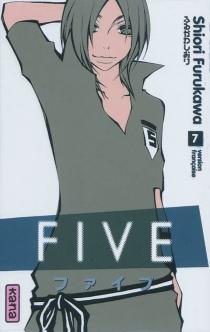Five - ShioriFurukawa