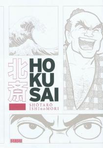 Hokusai - ShotaroIshinomori