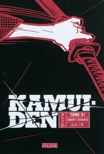 Kamui-den - SanpeiShirato