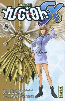 Yu-Gi-Oh ! GX - NaoyukiKageyama