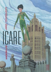 Icare - Moebius