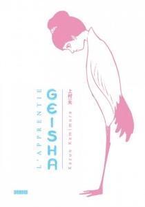 L'apprentie geisha - KazuoKamimura