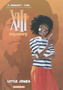 XIII mystery - ÉricHenninot