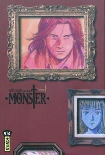 Monster : intégrale - NaokiUrasawa