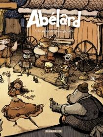 Abélard - RenaudDillies