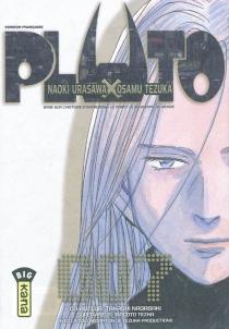 Naoki Urasawa, Osamu Tezuka| Pluto - OsamuTezuka