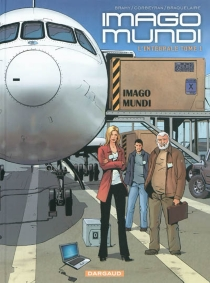 Imago mundi : l'intégrale | Volume 1 - LucBrahy