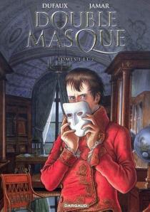 Double masque | Volume 1 et 2 - JeanDufaux