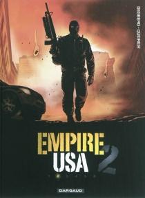 Empire USA| saison 2 - StephenDesberg