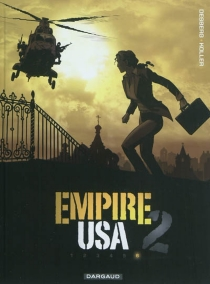 Empire USA| saison 2 - Stephen Desberg