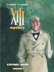 XIII mystery - Alcante