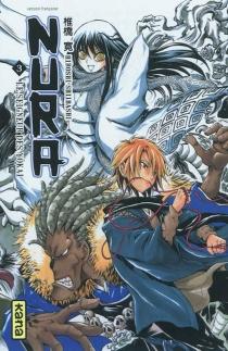 Nura, le seigneur des yôkai - HiroshiShiibashi