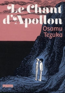 Le chant d'Apollon - OsamuTezuka