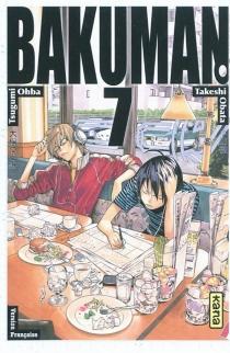 Bakuman - TakeshiObata