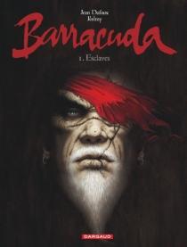 Barracuda - JeanDufaux