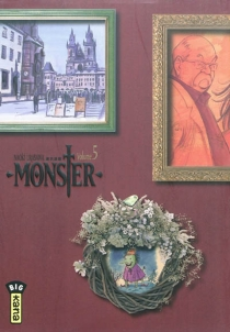 Monster : intégrale luxe - NaokiUrasawa