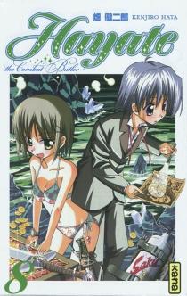 Hayate, the combat butler - KenjiroHata